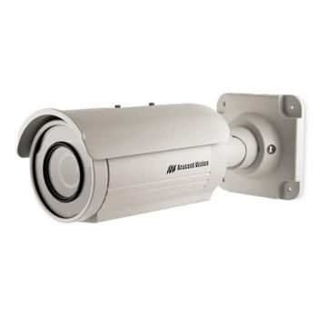 Arecont Vision AV3125DNv1x 3 Megapixel IP Security Camera (Heater)