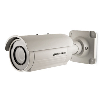Arecont Vision AV2125DNv1x 2 Megapixel IP Security Camera