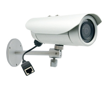 ACTi E32A 3MP IR Day/Night Bullet IP Security Camera