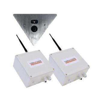 Wireless Elevator Security Camera Kits