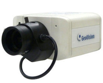 Geovision GV-BX3400-3V 3MP Indoor Box IP Security Camera