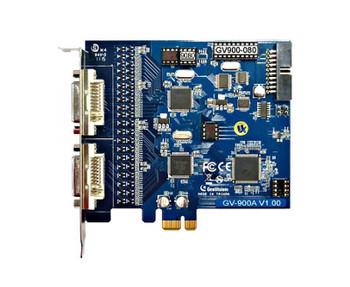 GeoVision GV-900-16 CH Digital Video Recorder Card