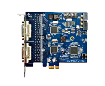 GeoVision GV-900-32 32 Channel Digital Video Recorder Card