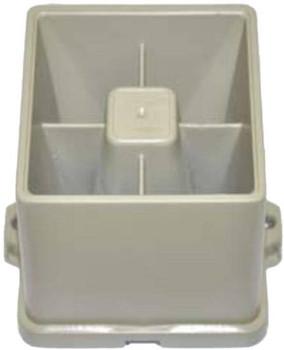 HSM6-DP 6x6 Indoor/Outdoor Vandal Resistant Directional Speaker/Microphone