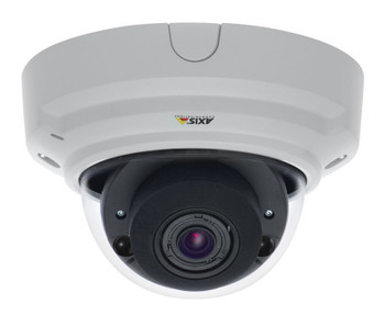 AXIS P3364-LV 1MP IR Indoor Dome IP Security Camera 0486-001