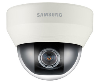 Samsung SND-6084 WiseNet III 2MP Dome IP Security Camera