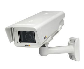 AXIS P1357 5MP Outdoor IP Security Camera 0530-001