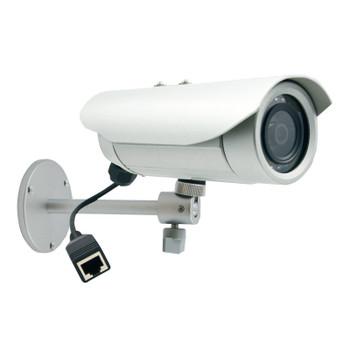 ACTi E34 Outdoor 3 Megapixel IR Day/Night Bullet IP Security Camera