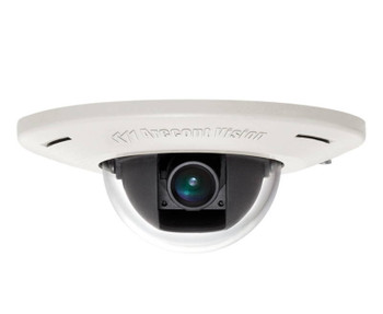 Arecont Vision AV2455DN-F 2MP Indoor Mini Dome IP Security Camera