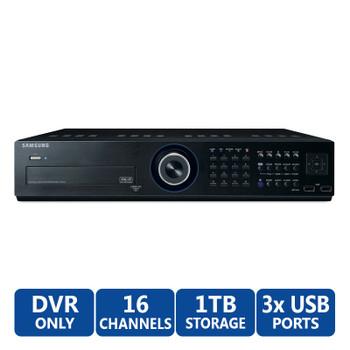 Samsung SRD-1650DC-1TB 16 Channel Digital Video Recorder - 1TB HDD included
