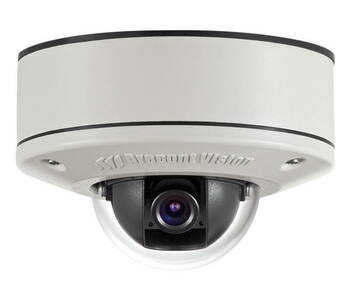 Arecont Vision AV3455DN-S MicroDome 3MP Outdoor Dome IP Security Camera