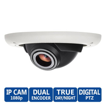 Arecont Vision AV2246PM-D-LG 2MP MegaBall Indoor Dome IP Security Camera