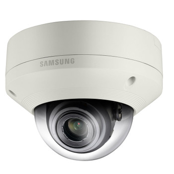 Samsung SNV-5084 Outdoor 1.3MP Network Dome Security Camera