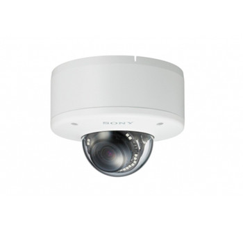 Sony SNC-EM632R 1080P HD Outdoor IP Dome Camera - View-DR