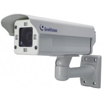 GeoVision GV-BX5300-E 5MP Arctic Bullet IP Security Camera