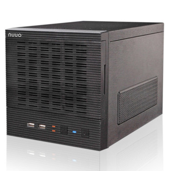 Nuuo NT-4040-US Titan Tower Network Video Recorder