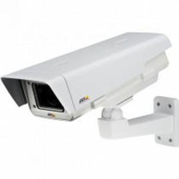 AXIS Q1602-E Outdoor IP Security Camera 0438-001