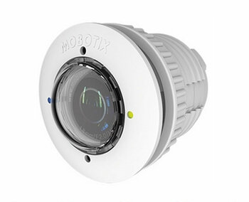 MOBOTIX MX-SM-D12-PW Color L12 Sensor Module