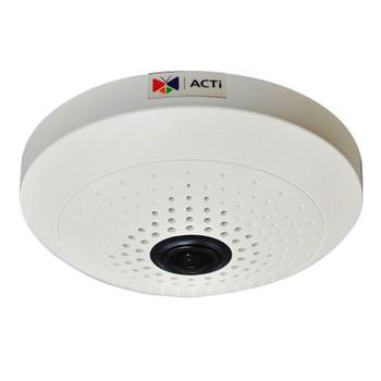 ACTi B56 3MP 360° Fisheye Dome Network Camera