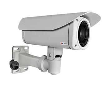 ACTi B44 720p HD Outdoor IR Bullet IP Security Camera - 1.3MP, 720p HD, WDR, Day/Night, Weatherproof