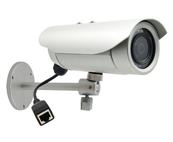 ACTi E48 10MP 4K Outdoor IR Bullet IP Security Camera