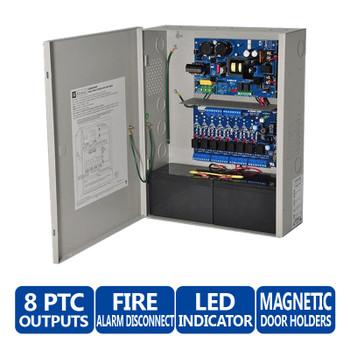 Altronix AL600ULACMCB Multi-Output Power Supply