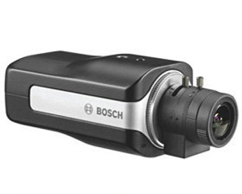 Bosch NBN-40012-V3 1MP Indoor Box IP Security Camera - 3.3~12mm Varifocal Lens