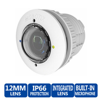 Mobotix MX-SM-N12-BL Night Sensor Module