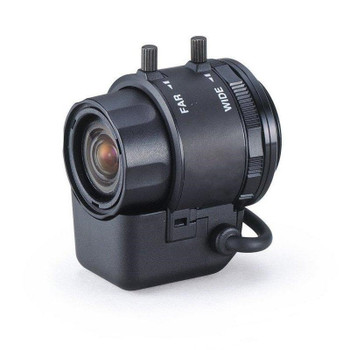 "Panasonic PLZ29/27 1/3"" 2.9-8mm CS-Mount"
