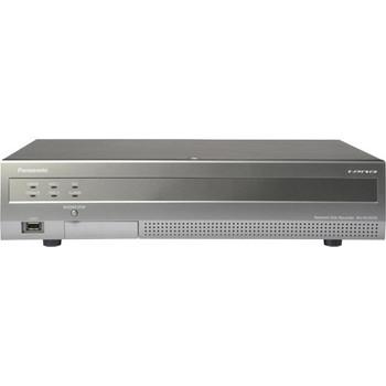 Panasonic WJ-NV300/3000T3 3TB 32-Channel Network Video Recorder