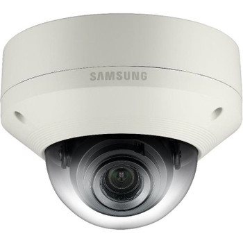 Samsung SNV-6084 2MP Dome IP Security Camera - Built-In Motorized Varifocal Lens