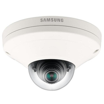 Samsung SNV-6013 2.3MP Outdoor Micro Dome IP Security Camera