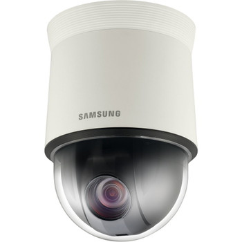Samsung SNP-6201 2MP Outdoor PTZ Dome IP Security Camera
