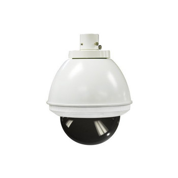 "Sony UNI-INS7T1 Indoor Pendant Mount Housing - 7"", Tinted Bubble"