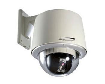 Speco OPTZ36XO Indoor/Outdoor PoE PTZ Dome IP Security Camera - 3.4-122.4mm Lens (White)