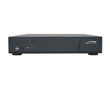 Speco D8DS1TB 960H Real-Time 8-Channel Digital Video Recorder - Digital Deterrent