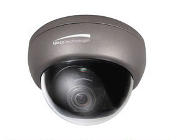Speco CILT13D1G 620TVL Outdoor Dome CCTV Analog Security Camera