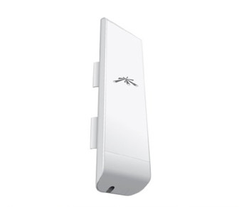 Ubiquiti NSM365 Nanostation Indoor/Outdoor airMAX CPE Wireless Bridge