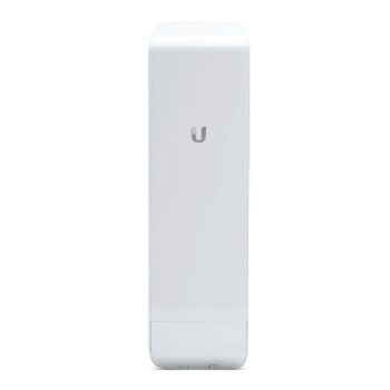 Ubiquiti NSM5 NanoStation M5 - 5GHz 2x2 MIMO, Indoor/Outdoor airMAX CPE