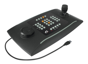 Videotec DCZ Universal Keyboard
