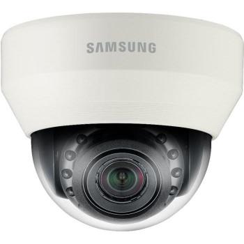 Samsung SND-7084R 3MP IR Indoor Dome IP Security Camera