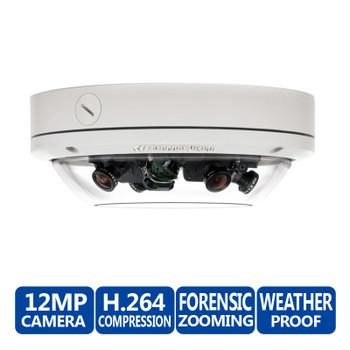 Arecont Vision AV12176DN-NL - 12MP