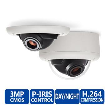 Arecont Vision AV3246PM-D-LG MegaBall