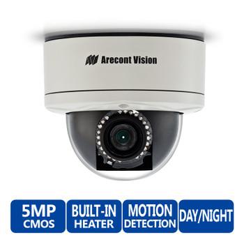 Arecont Vision AV5255PMTIR-SH MegaDome
