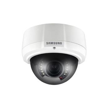Samsung SCV-3083 700TVL Vandal-Resistant WDR Analog Security Camera