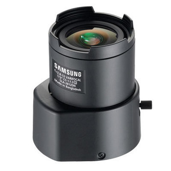 Samsung SLA-2812DN CS-Mount 2.8-12mm