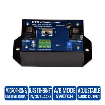 ETS SMEA-1-HP