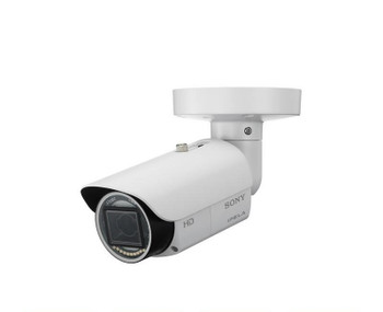 Sony SNC-EB602R IPELA HD Outdoor IR Bullet IP Security Camera - Realtime 720p