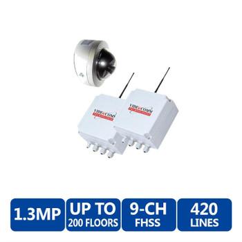 Videocomm EV-L1R2409C4
