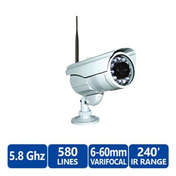 Videocomm ZX-580SR240